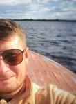 evgen, 42, Murmansk