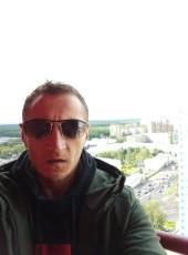 Maks, 31, Russia, Orel