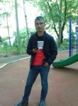 NODIR, 33, Moscow