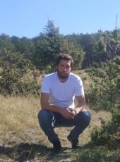 Maikl, 37, Russia, Krasnodar