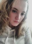 Мальвинка, 23 года, Москва