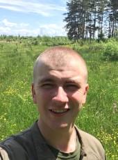 nester, 21, Ukraine, Zhytomyr