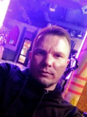 Vadim, 31, Russia, Yekaterinburg