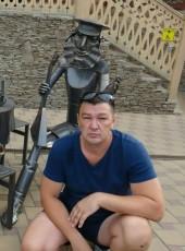 Maks, 41, Russia, Yakutsk