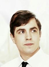 Dima, 31, Russia, Ulyanovsk