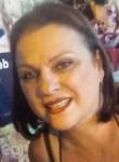 Tânia, 49  , Vitoria