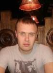Vovchik, 30  , Engels