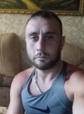 Andrey, 30, Russia, Novosibirsk