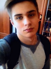 Nikita, 18, Russia, Nizhniy Novgorod
