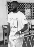 Ndjeck, 25, Yaounde