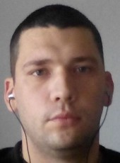 Евгений, 29, Rzeczpospolita Polska, Warszawa