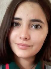 Anastasia, 19, Russia, Kemerovo