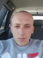 Vladimir, 32, Belarus, Pruzhany