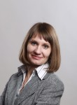 Юлия, 44, Krasnoyarsk