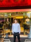 Nasibullo, 25, Istanbul