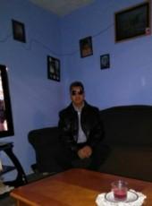 Miguel, 18, United States of America, Indianapolis