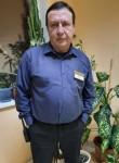 Askhat Gaynulin, 61, Yekaterinburg