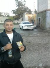 zakhar, 33, Russia, Svobodnyy