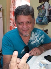 José Miguel Mart, 58, Cuba, Ciego de Avila