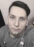 Viktor, 27  , Kushva
