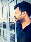 Sandeep  sethu, 30, Abu Dhabi
