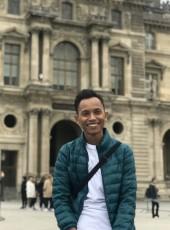 Azrul  Nizam, 23, Malaysia, Klang