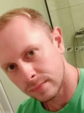 Sergey, 35, Czech Republic, Brno