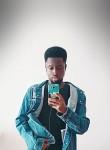 Mark Billz , 24  , Accra