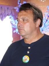 Vadim, 58, Russia, Voronezh