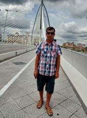 Oleg, 52, Russia, Bogatoye