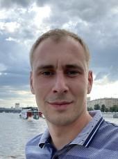 Mishanya, 33, Russia, Moscow