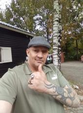 Mario, 46, Netherlands, Elst