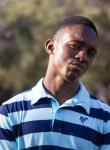 Elias Florenti, 23, Maputo