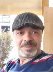 Ilir, 48, Italy, Viareggio