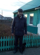Andrey, 46, Russia, Barnaul