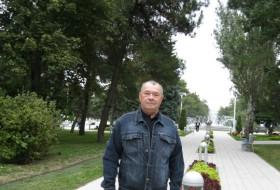 Aleksandr, 68 - Just Me