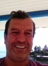 Semsettin Tan, 74, Turkey, Bahcelievler