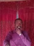Maki, 32  , N Djamena