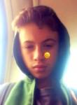 Irving, 18, Ensenada