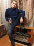 Ivan, 24, Zelenogorsk (Krasnoyarsk)