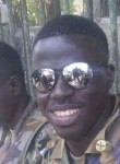 mathew, 31  , Banjul