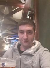 Dmitriy, 25, Russia, Yurgamysh
