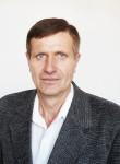 aleksandr, 55  , Moscow