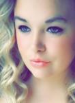 Alexis, 27, Minneapolis