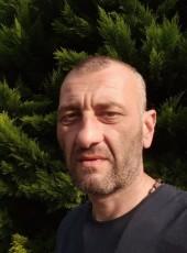 Dato, 44, Georgia, Kutaisi