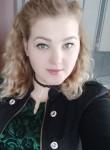 Anastasiya, 22  , Hlybokaye