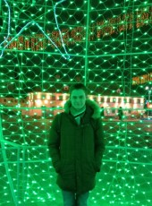 Aleksey , 20, Belarus, Hrodna