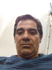 portugués, 43, Spain, Alcala de Henares