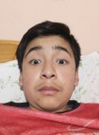 Roberto, 18  , Cusco