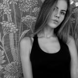 Milakshka kiska, 28  , Makariv